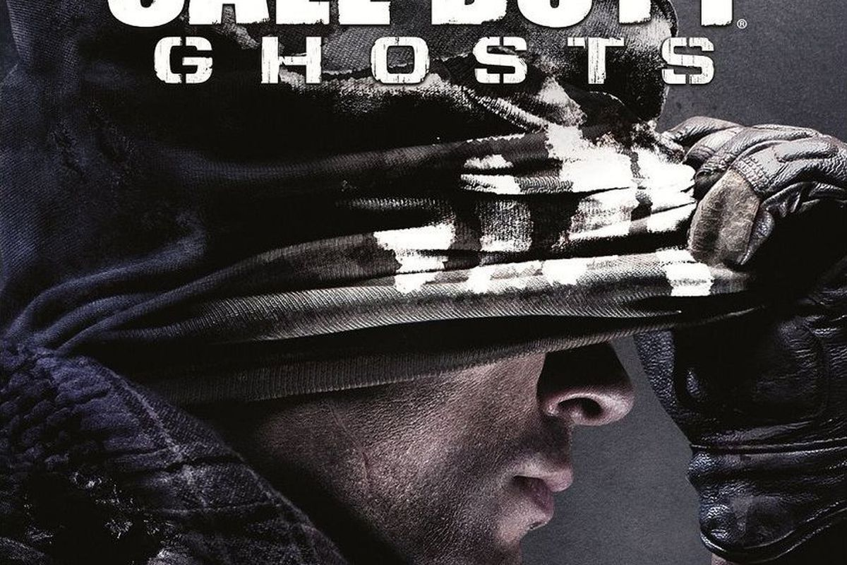 Call of Duty: Ghosts launching Nov. 5, according to leaked poster ...