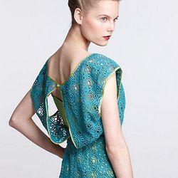 Elvia Dress, $258