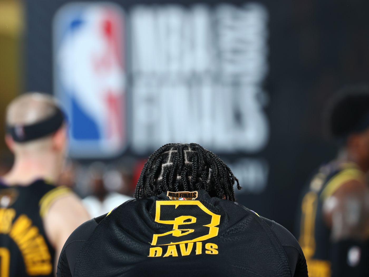 NBA Playoffs: Lakers feel like Kobe Bryant designed 'the perfect ...
