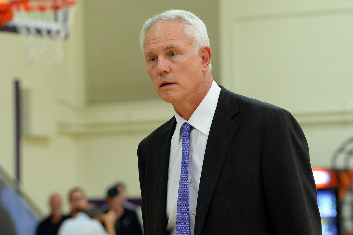 David Stern says the Lakers could ve traded for Chris Paul if Mitch Kupchak  hadn t  panicked  ba58ab28c