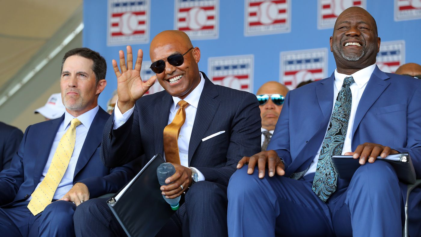 A Big Hall of Fame Class, the Braves' Quiet Competence, and New International Signing Revelations