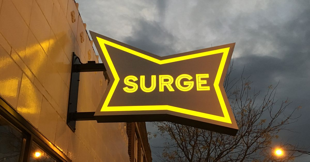 Pressure Cafe Chicago