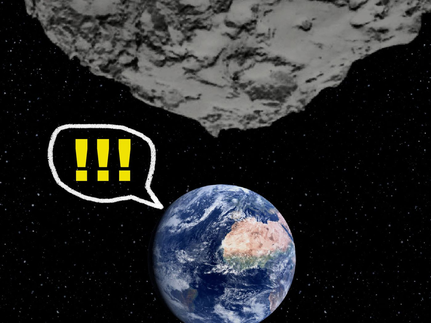 nasa s plan to save earth from a giant asteroid vox