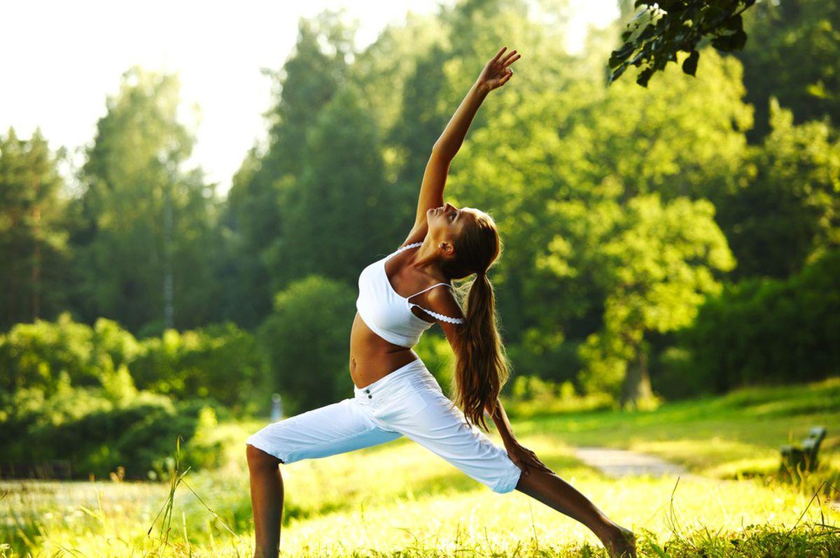 Yoga | Bloomingdales