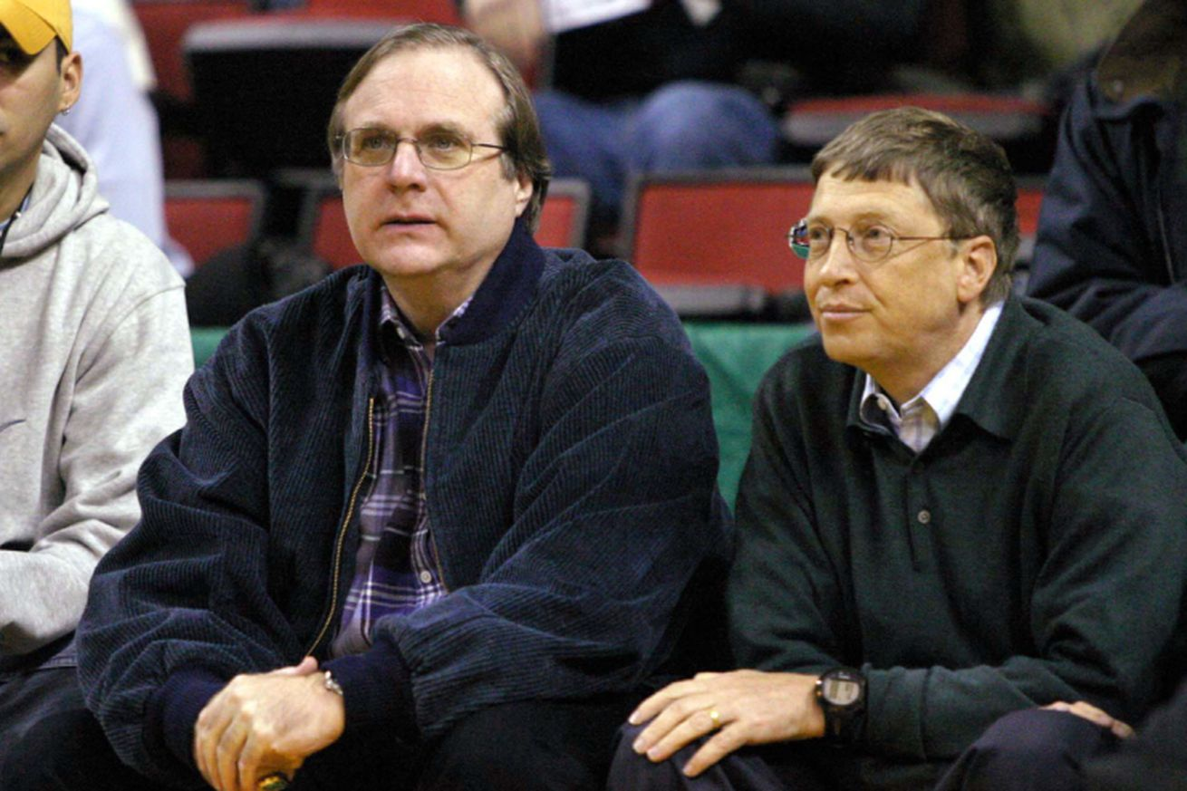 bill gates remembers paul allen microsoft would never have happened without paul