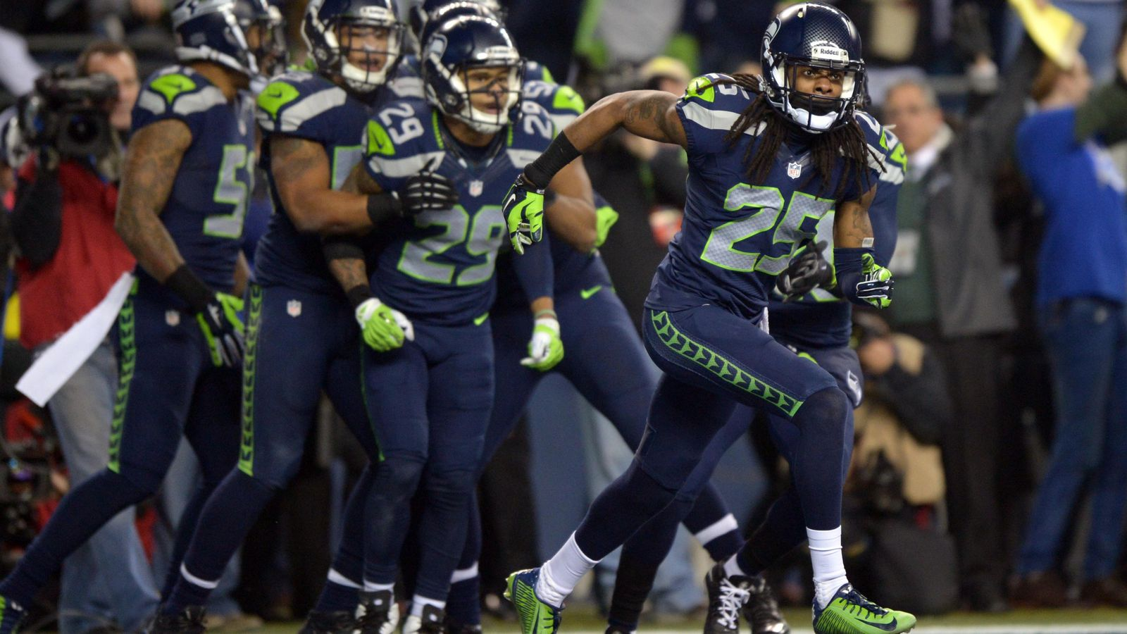 Seahawks vs Broncos, Super Bowl 2014: Offense or Defense
