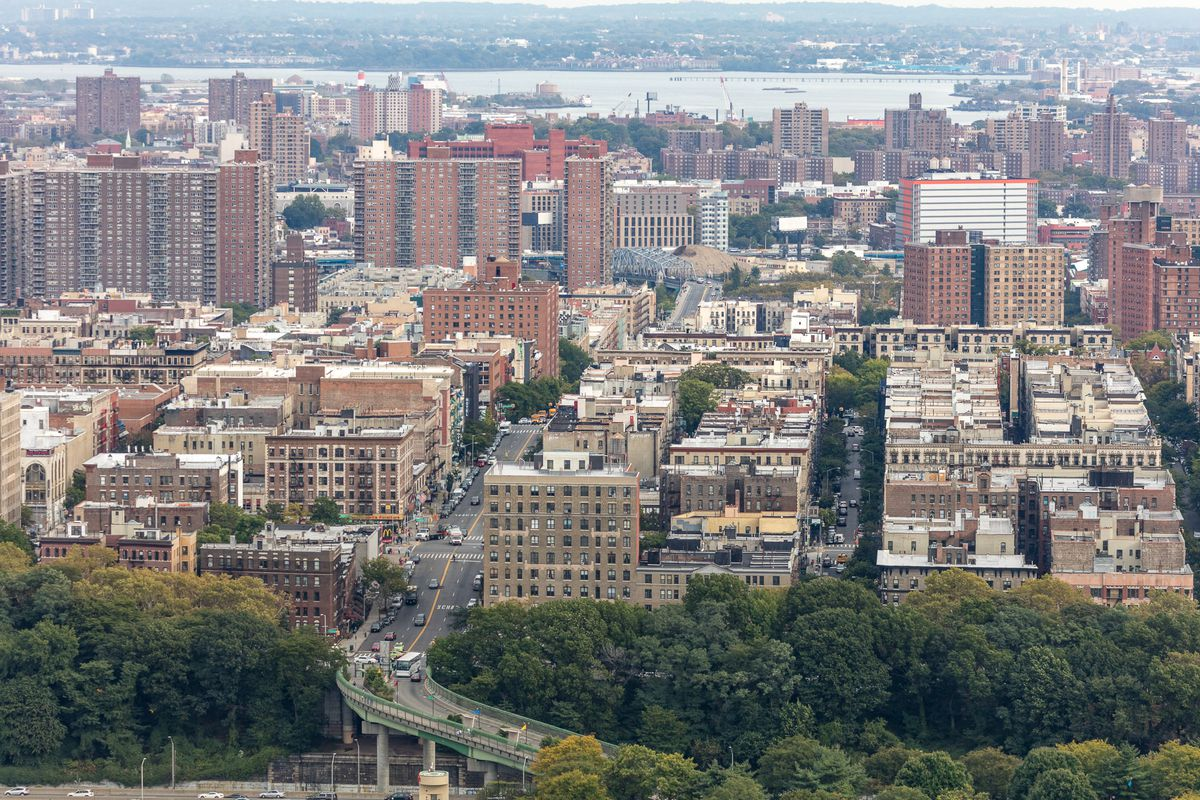 NYC rents in Hamilton Heights in Manhattan: a guide to ...