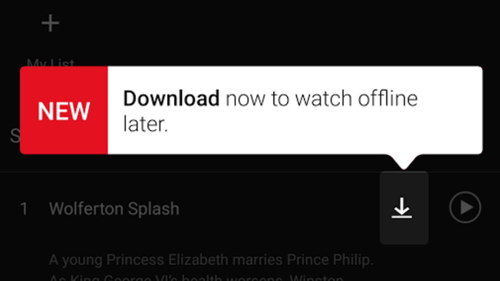 netflix from how pc download videos to