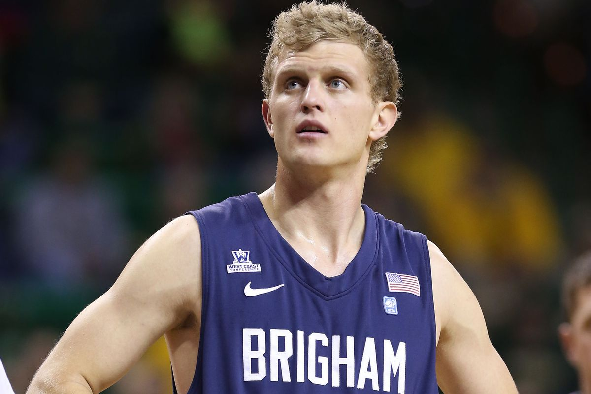 Basketball Players: White Basketball Players And Fans Are Numerous At BYU