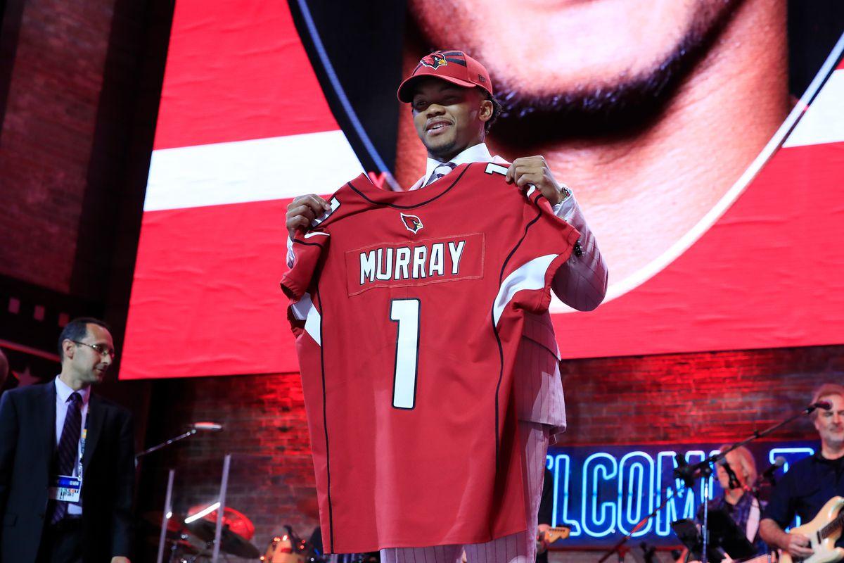 52d28074afaab3 The 2019 NFL Draft Awards - The Ringer