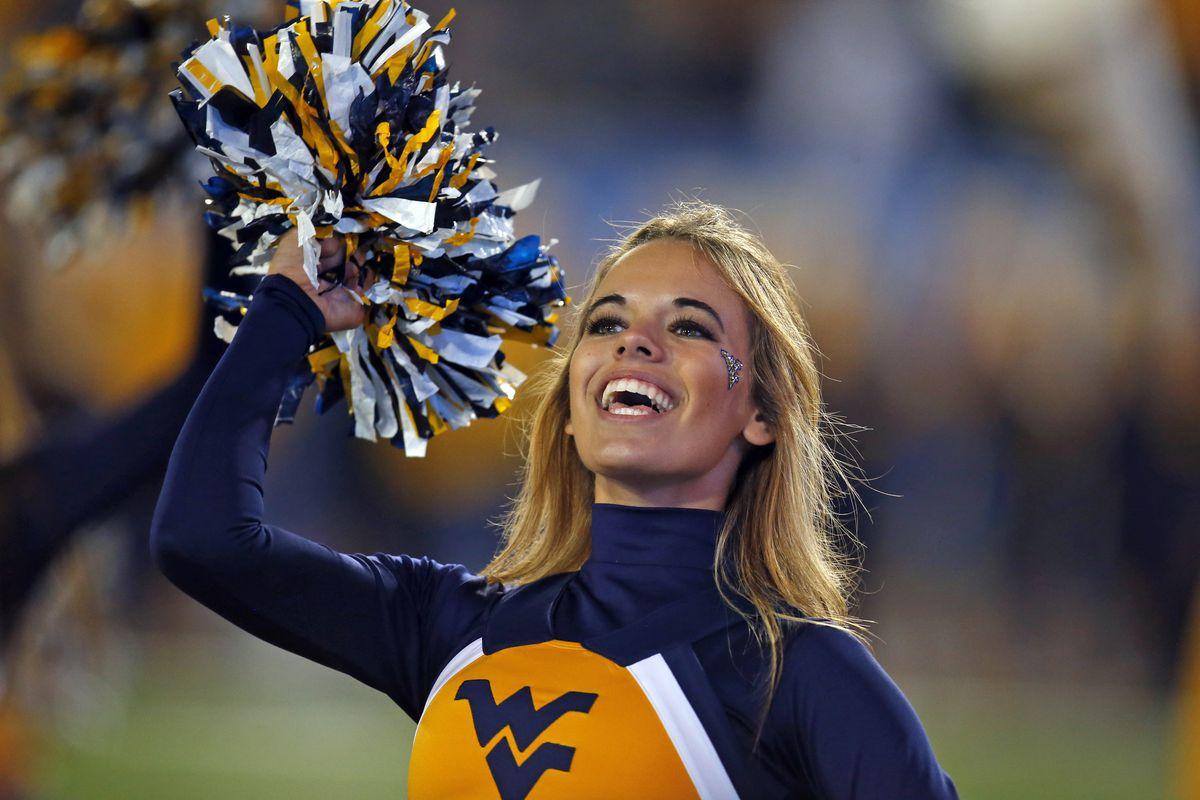 Iowa State v West Virginia