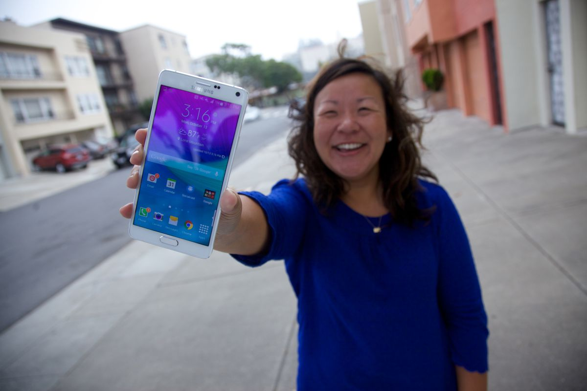 Samsung Galaxy Note 4 Review: Refined, but Not Radical