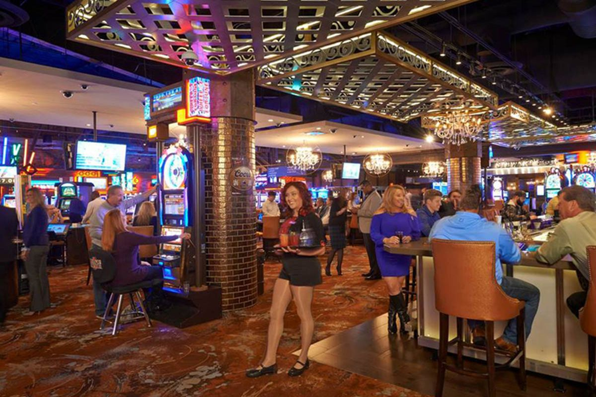 Downtown Grand Diners To Move To A Freedom Beat Eater Vegas