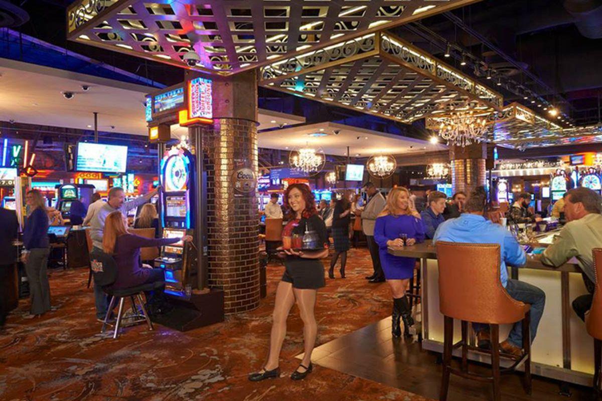 Grand Casino AЕЎ