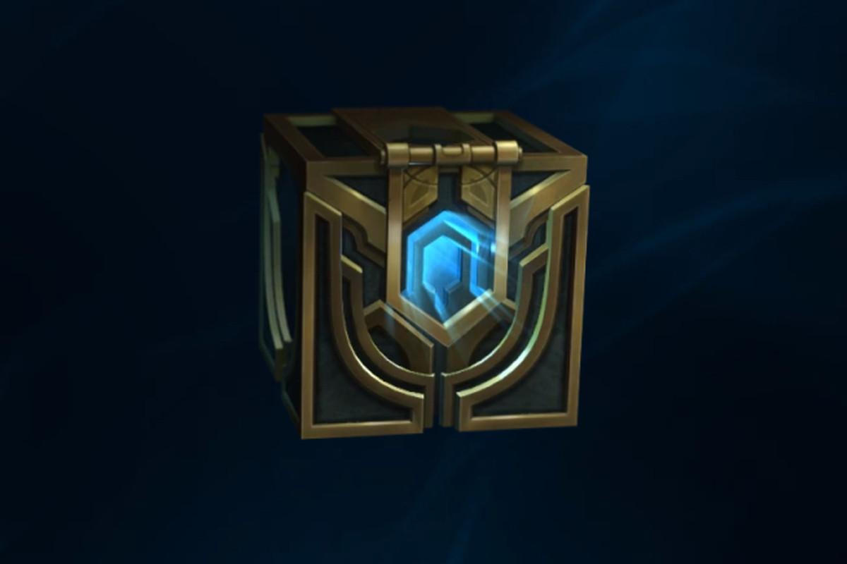league of legends level unlocks