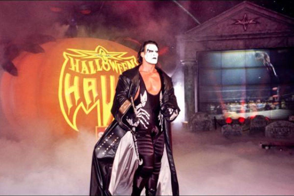 WCW Halloween Havoc 1999 results, live retro blog: The Russo era ...
