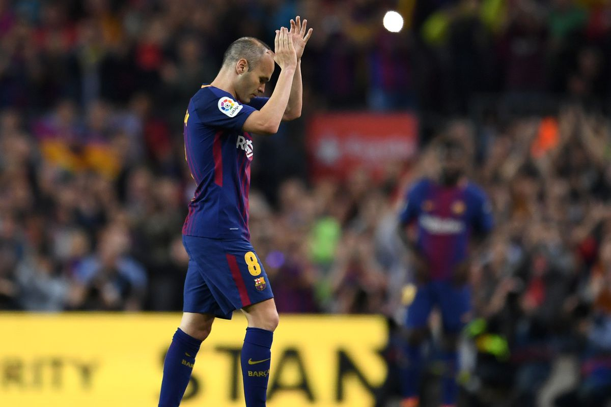 How Will Barcelona Line Up Against Real Sociedad Barca Blaugranes