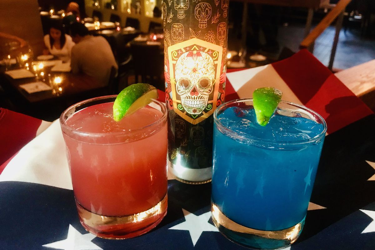 Where to find cheap drinks and specials on election day eater dc downtowns mxdc cocina mexicana is slinging 6 tequila cocktails on election day mxdcofficial photo izmirmasajfo