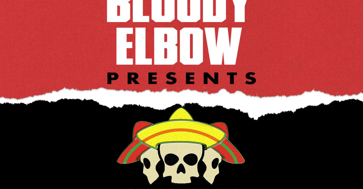 Three Amigos Podcast Special: UFC code of silence re: USADA - Bloody Elbow