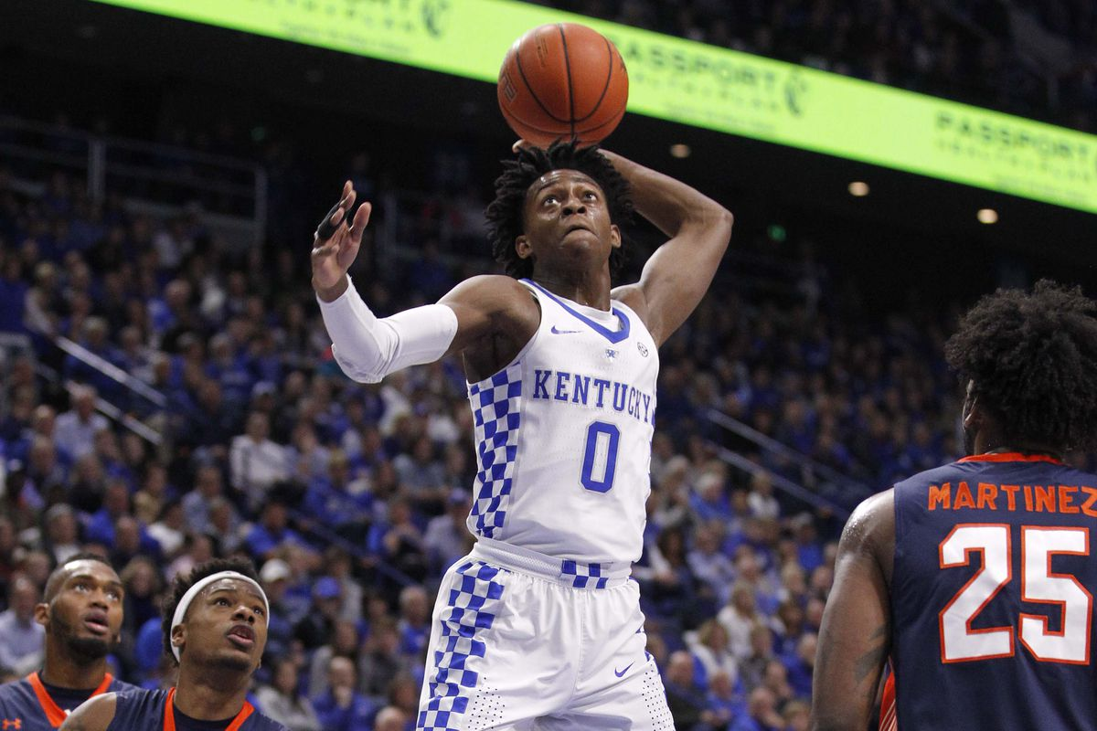 Kentucky Basketball Highlights And Box Score From Historic: Kentucky Basketball Box Score And Highlights From