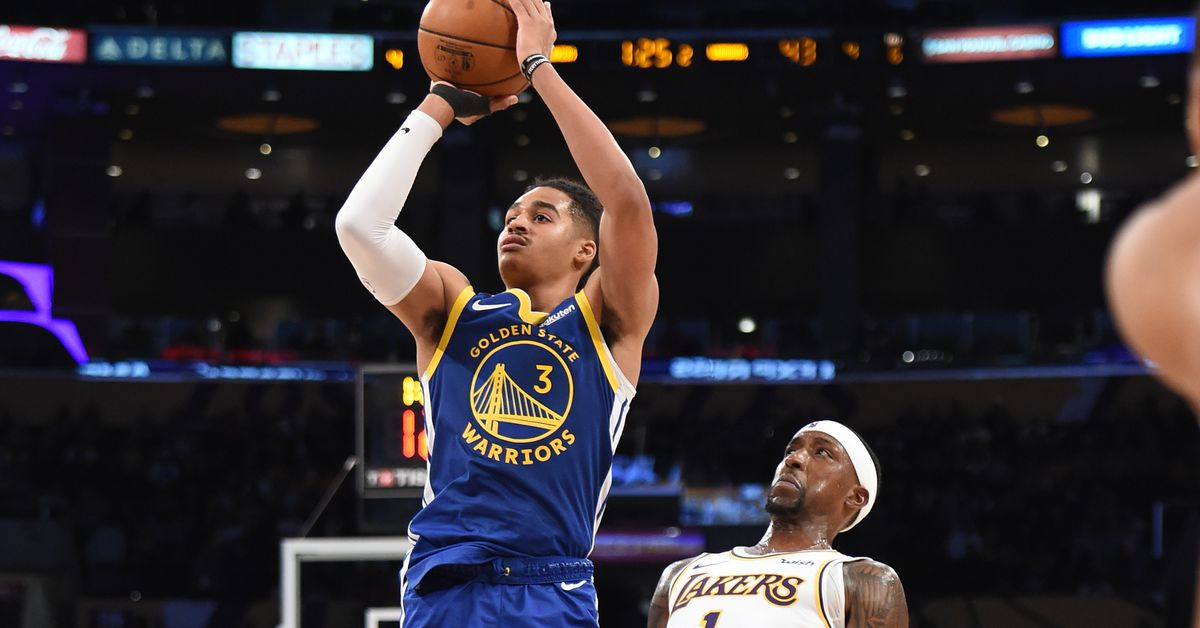 Preview: Warriors want to avoid dropping three straight to Lakers