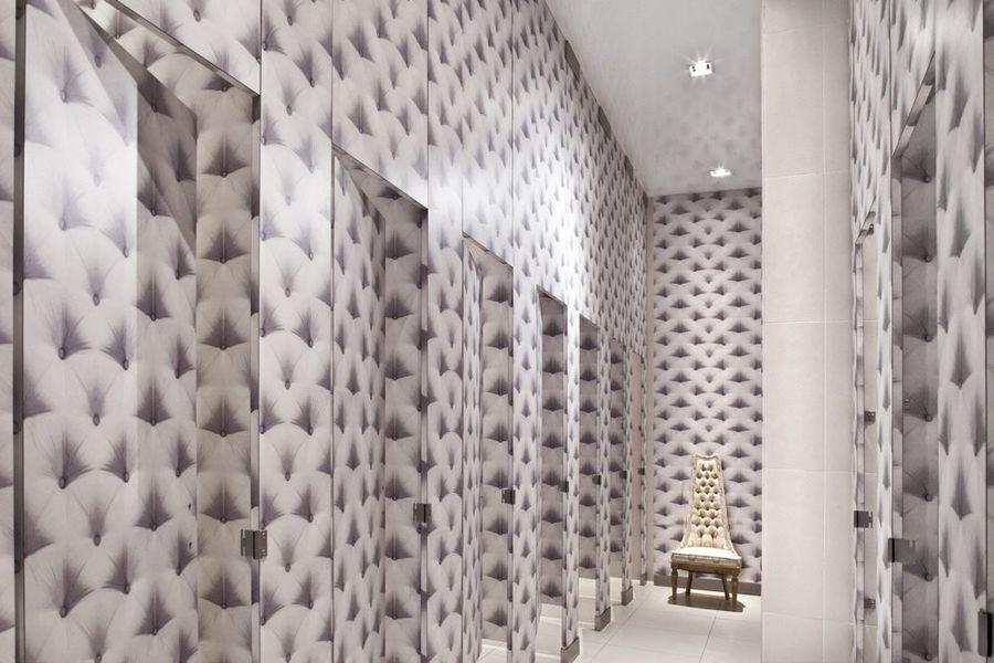 Vanity Nightclub Bathroom could vanity have the best bathroom in america? - eater vegas