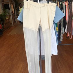 Pants, $65