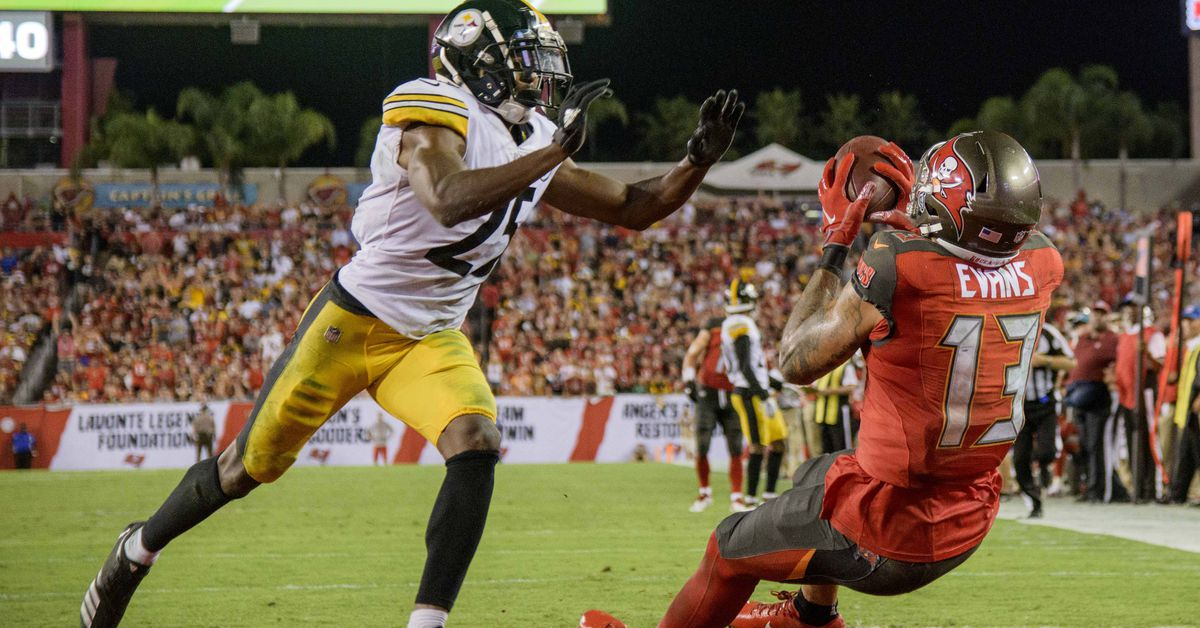 What should the Steelers do with Artie Burns?