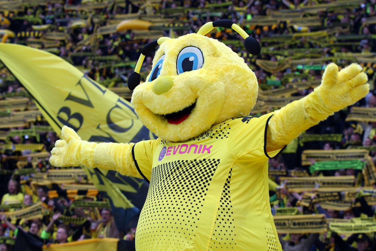 What Can Bayern Munich Expect From Borussia Dortmund Q And A With Fear The Wall Bavarian Football Works Fear & greed is cnnmoney's investor sentiment tool that comprises of 7 markets indicators. what can bayern munich expect from