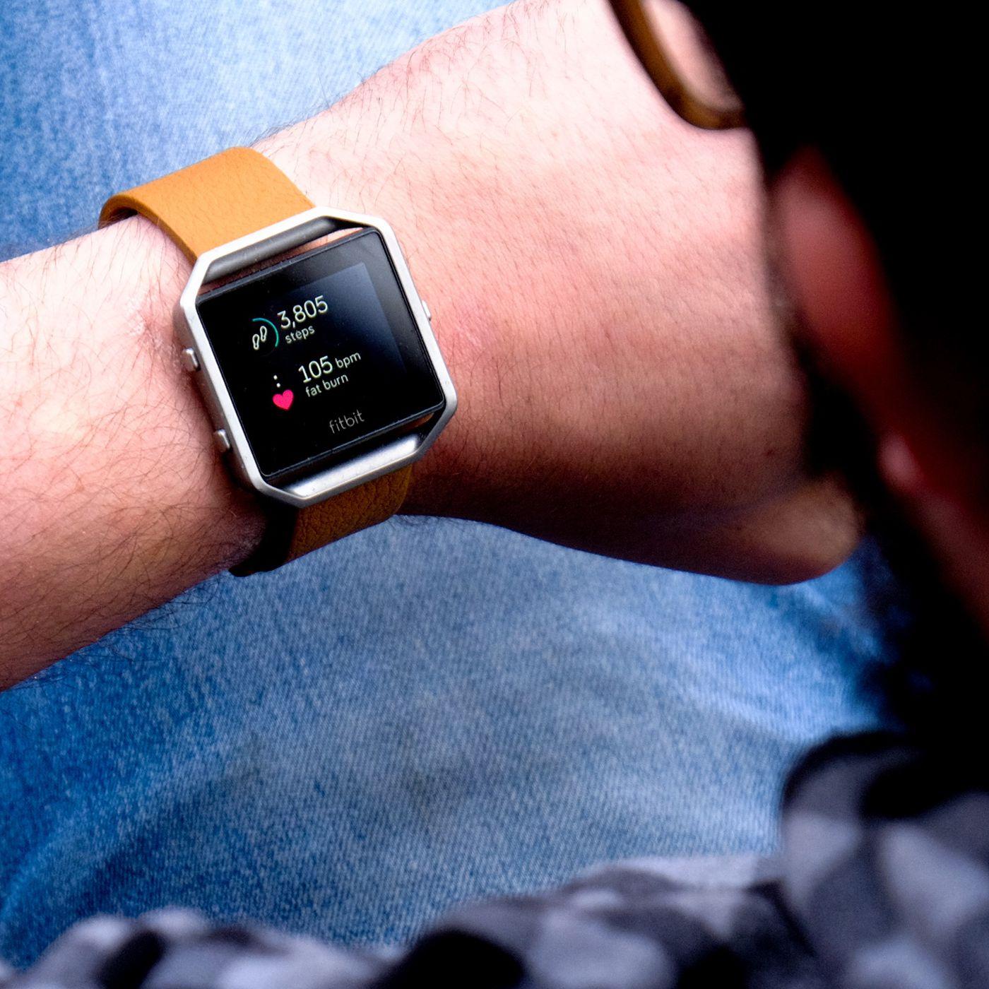 Fitbit Blaze review: a 'smarter' fitness tracker is still kind of
