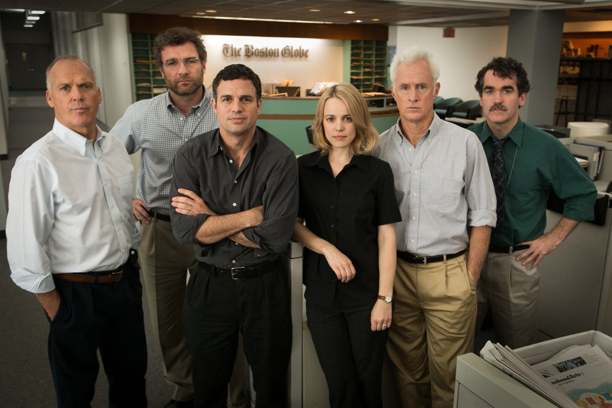 47d98151973f Oscars 2016: Spotlight just won Best Picture. Here's why it did ...