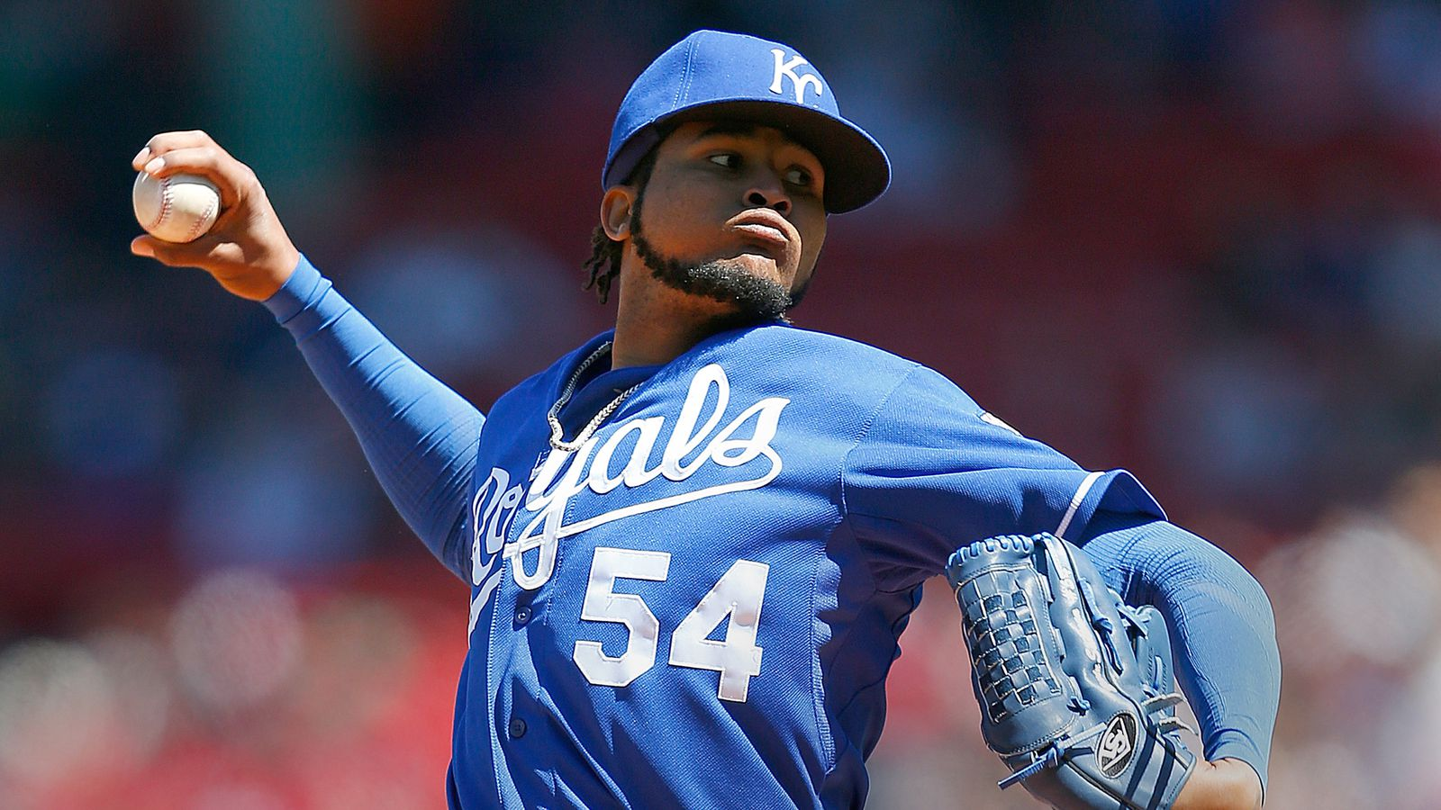 Ervin Santana rumors: Free agent righty 'fired' agent, or maybe not