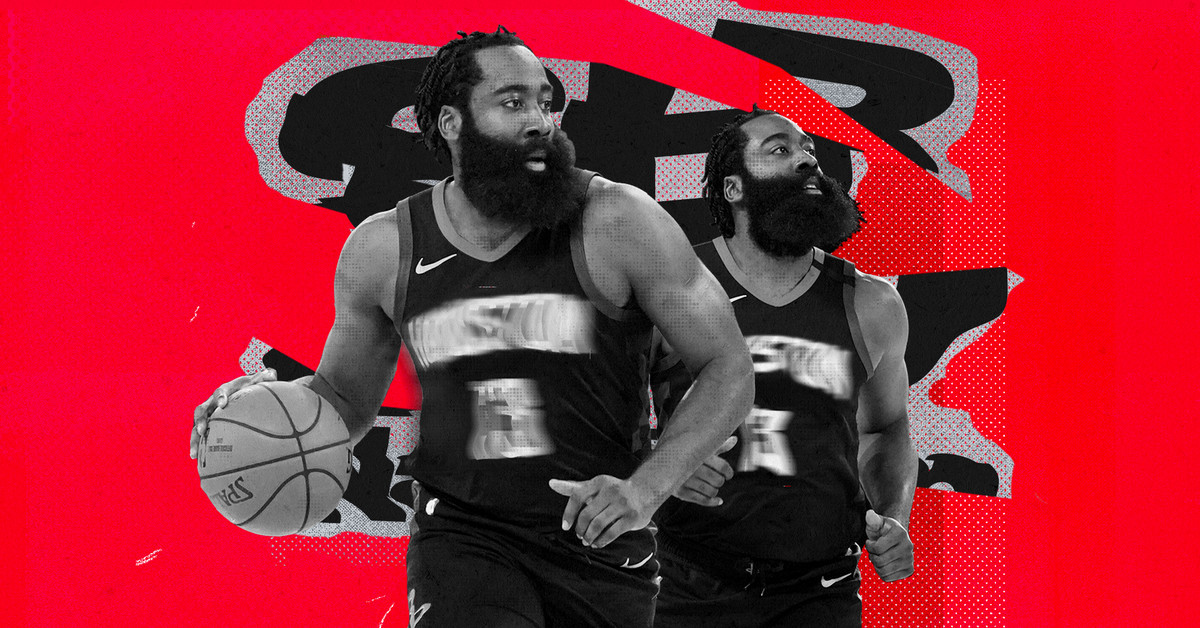 Business news  news latest news  business updates 8 James Harden trade ideas both teams should consider thumbnail