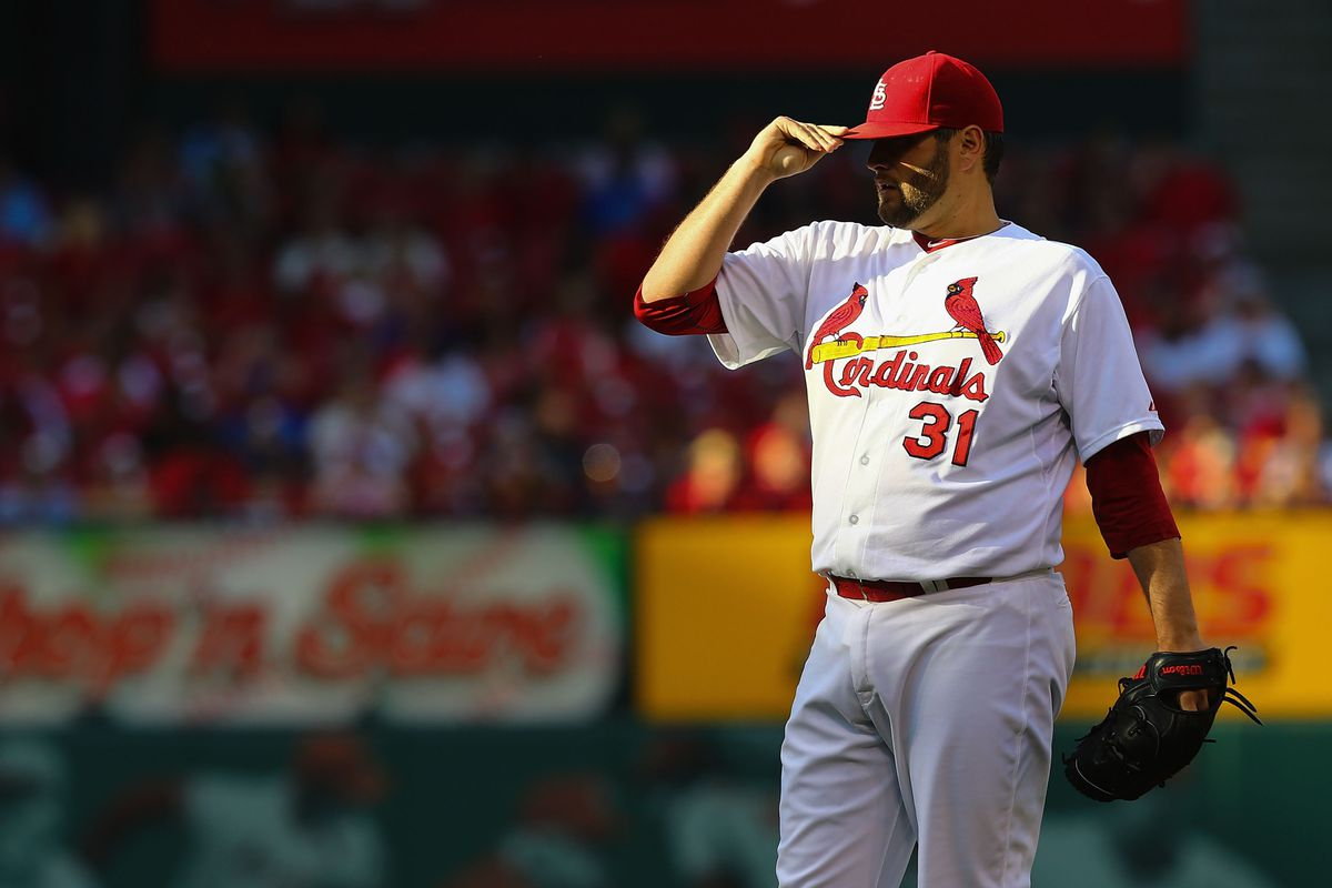 Lance Lynn has been a huge bargain for the Cardinals over the last three years, but how long will his discount status last?