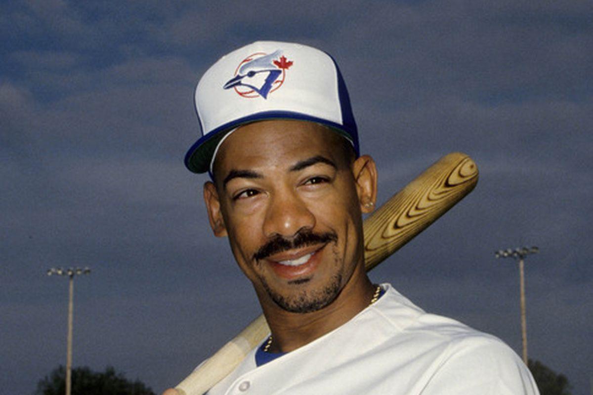 Derek Bell in 1992