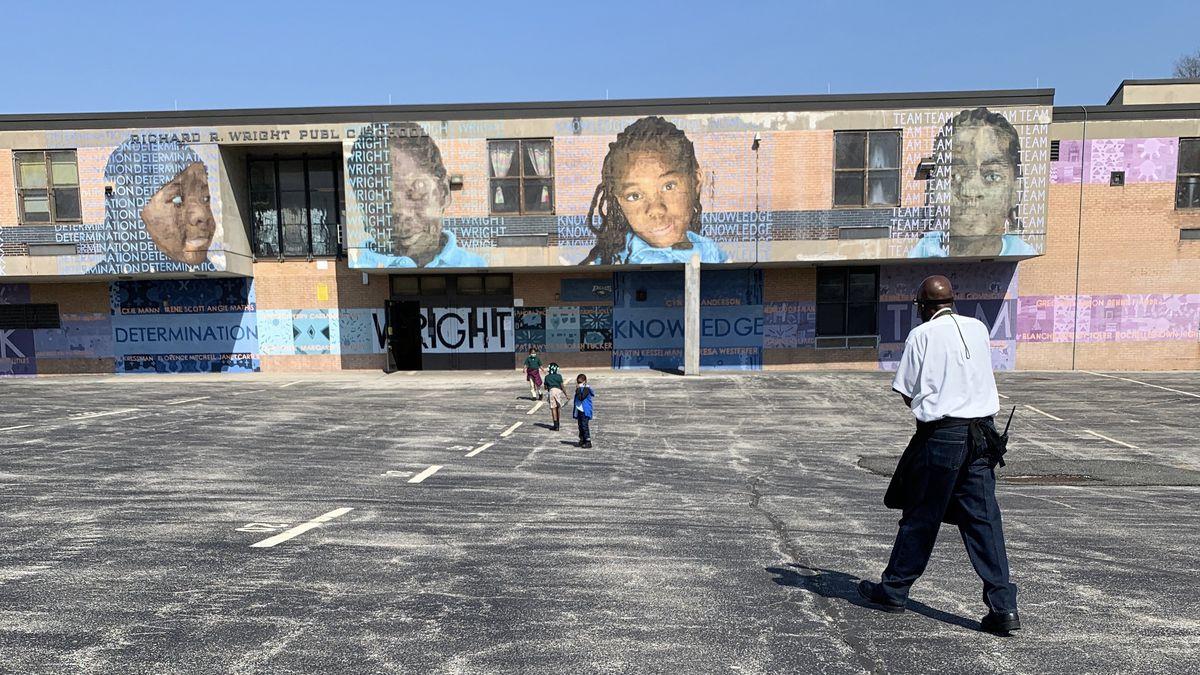 Richard Wright Elementary School