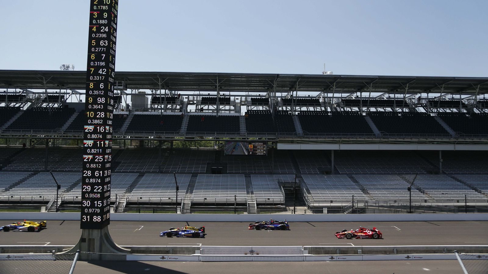 Indy 500 Live Stream 2016 How To Watch Online Radio And