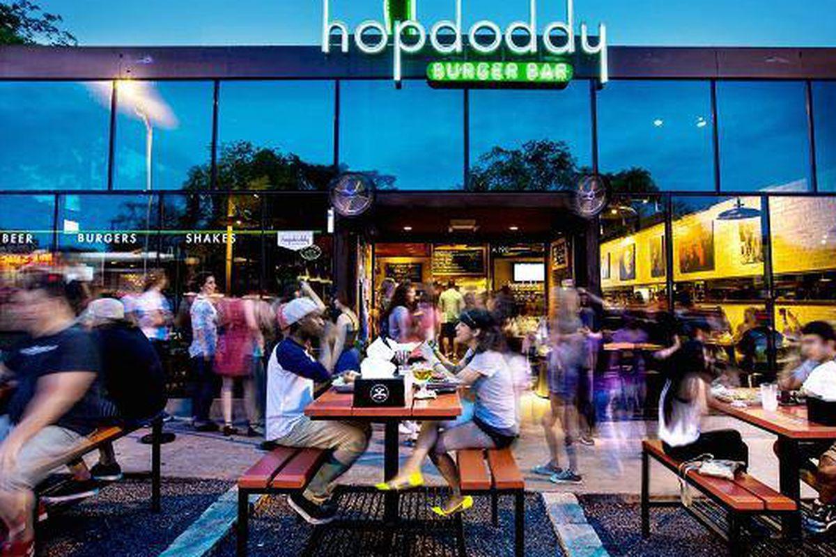 Hopdoddy