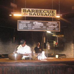 Place your order for prime rib, spare ribs, brisket and sausage that comes straight from Texas' Kreuz Market here.
