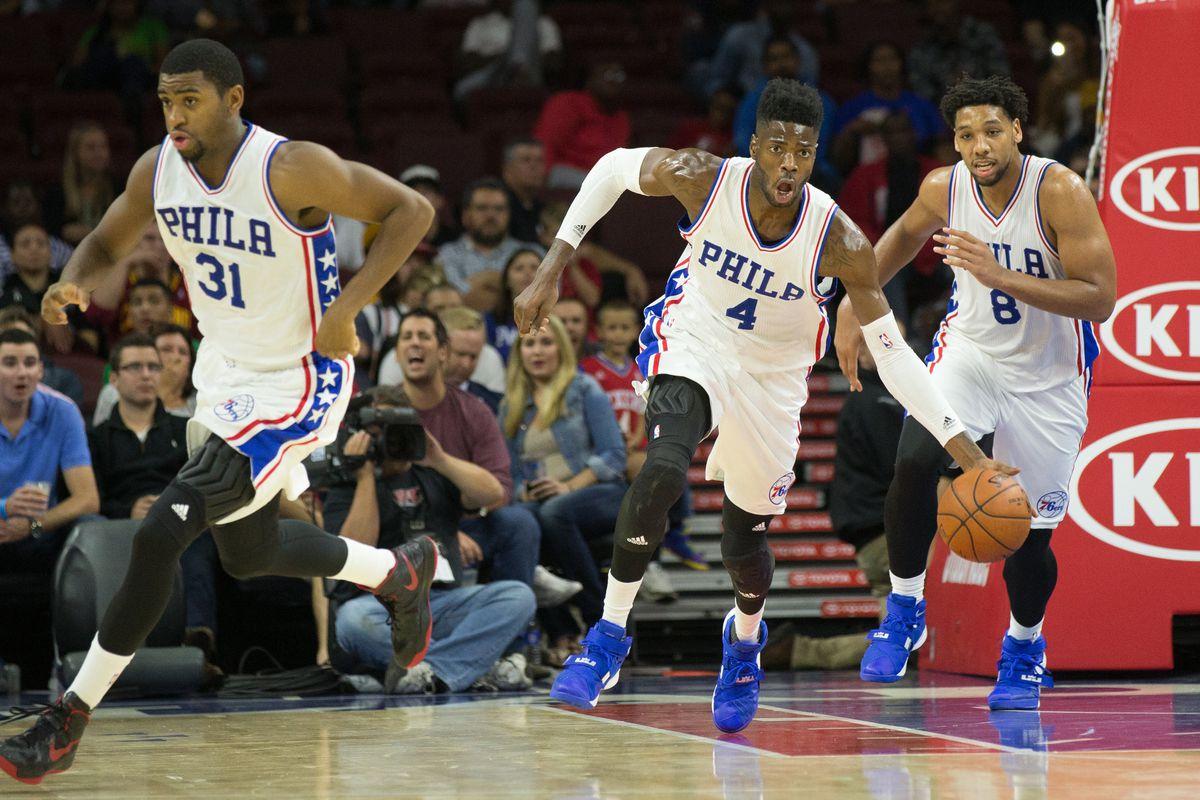 NBA史上戰績最差的5支球隊:前幾年的76人10勝72負,喬神的球隊單賽季只贏了7場!