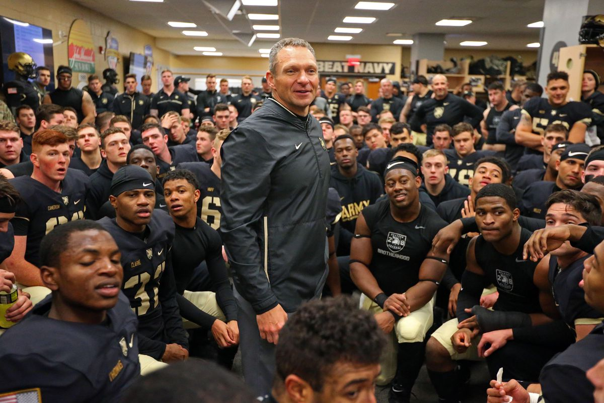 Army Football Ranked in AP and Coaches Polls For First Time