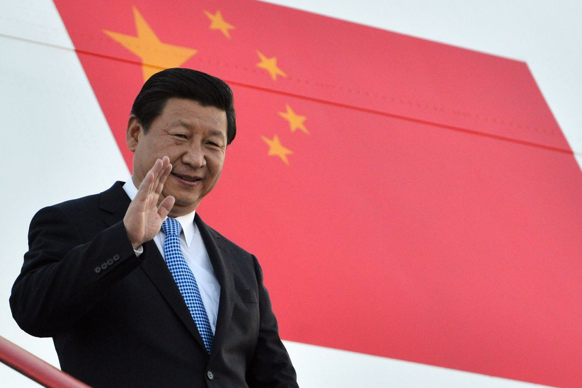 China is perfecting a new method for suppressing dissent on the ...