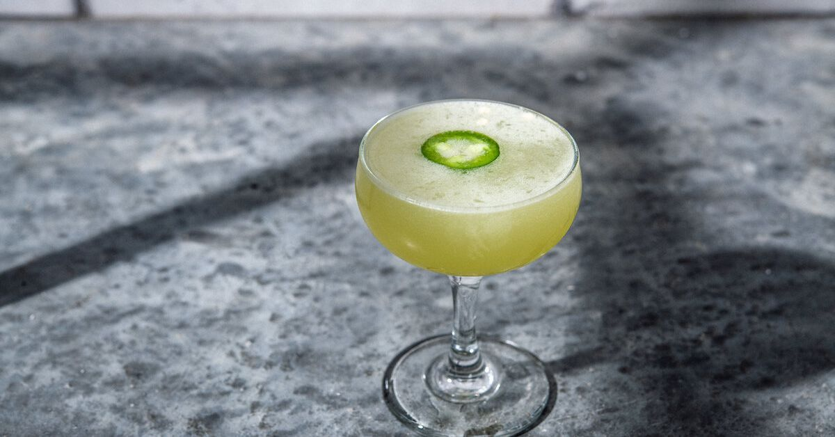 The Cocktail Heatmap: Where to Drink Right Now, February 2020