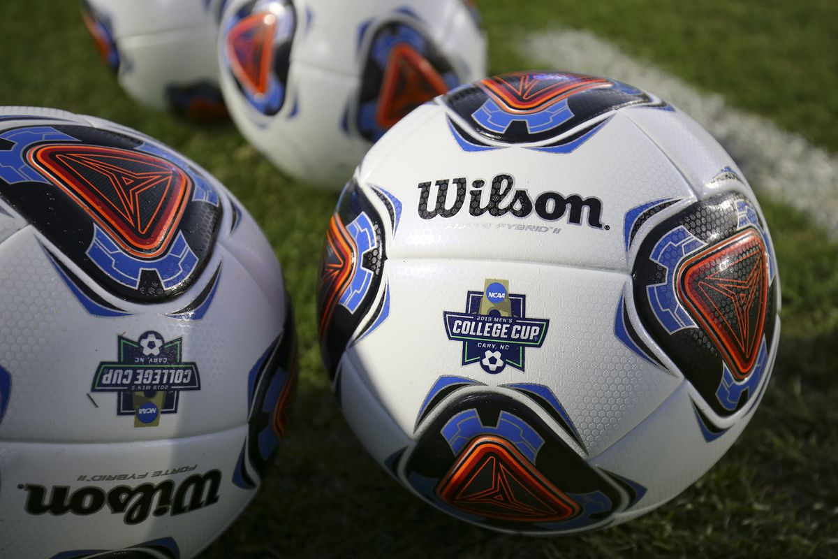 2019 NCAA Division I Men's Soccer Championship