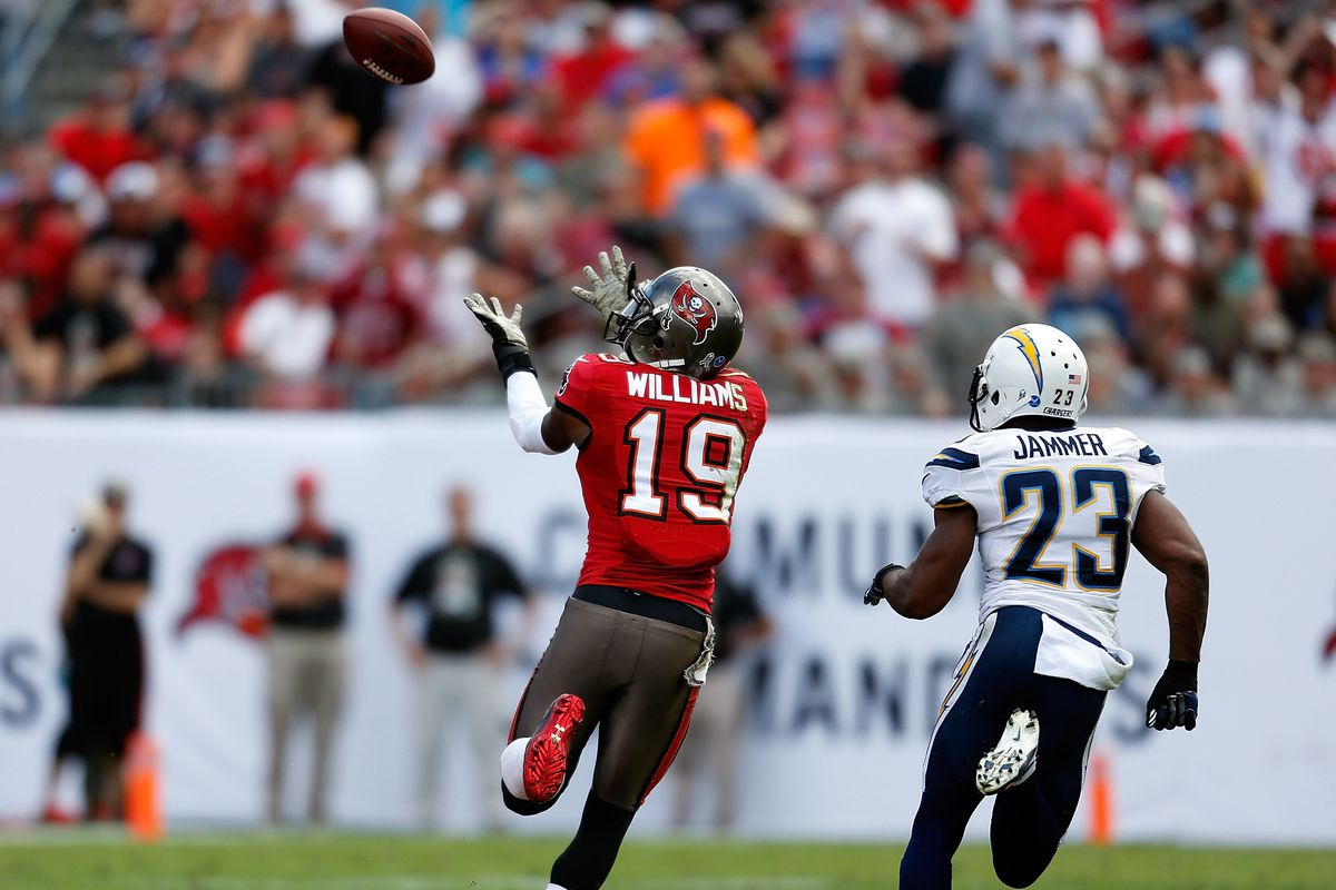 Bucs Vs Chargers Tv Schedule Notes And Staff Picks Bucs Nation
