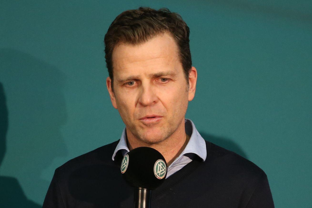 Bierhoff, Rummenigge argue the coronavirus will end soccer?s transfer fee boom