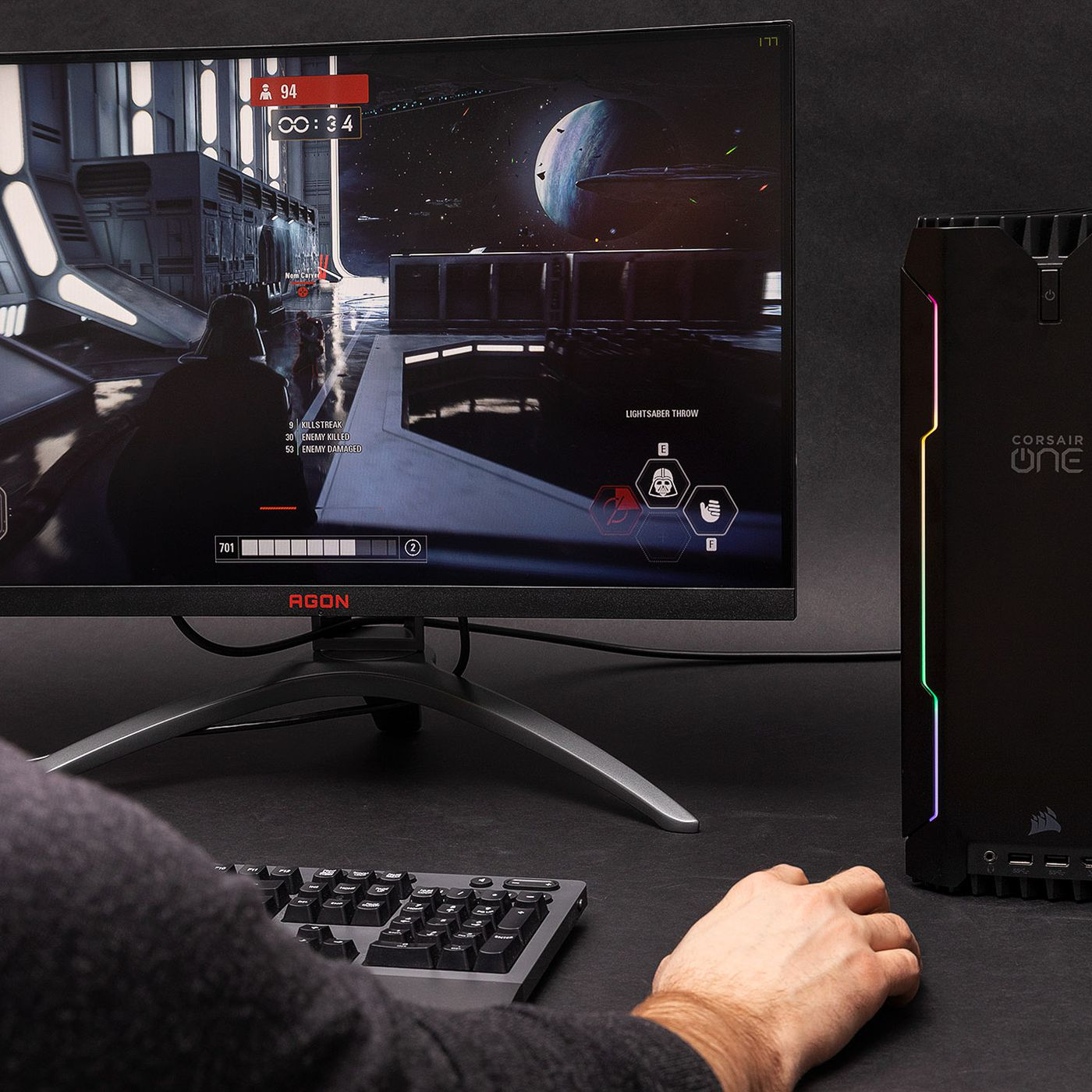 The 10 Best Games For Your New Gaming Pc The Verge