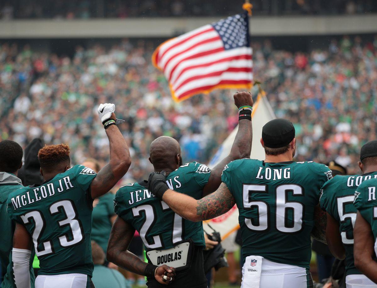 b7ae2f2826a The day Chris Long gave a season of NFL checks to charity - SBNation.com