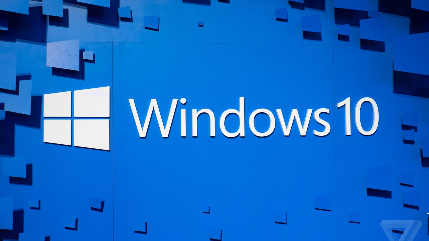 How To Upgrade From Windows 7 To Windows 10 For Free The Verge