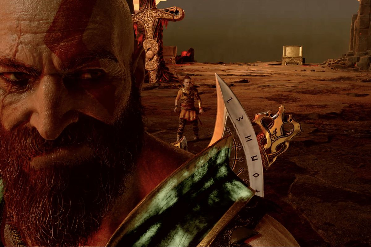 God of War trophies guide - Polygon